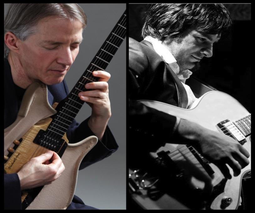 John&Zoran